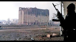 чеченская война (клип)