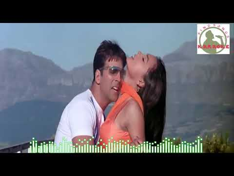 Aaj Kehna Zaroori Hai Hindi karaoke for female singers with lyrics