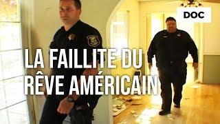Immobilier : la faillite du rêve américain