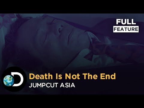 Death Is Not The End Full Feature | JumpCut Asia