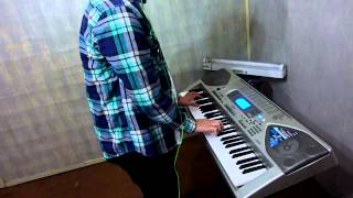 ATWA - System of a Down (Piano Cover)