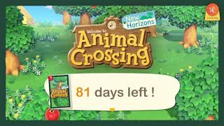 Deserted Island Getaway Package | Animal Crossing: New Horizons (Fan-Made Soundtrack)