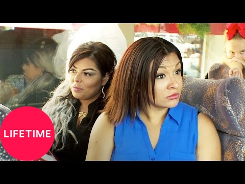 Dance Moms: Bonus: Bus Drama (Season 6, Episode 25) | Lifetime