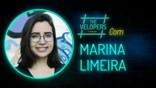 The Velopers # 8 - Marina Limeira