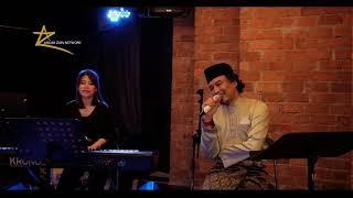 Anuar Zain - Suasana Hari Raya (Live for WGS E-Buka Puasa 2020)