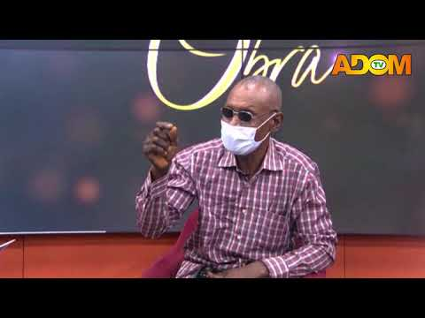 Couples asking for divorce only after a year of marriage – Obra on Adom TV (3-2-21)