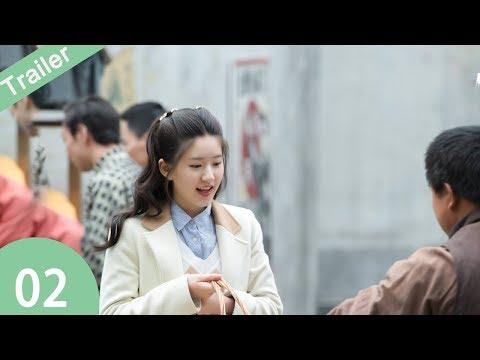 Trailer ซีรีย์จีน | หมออัจฉริยะ EP.2(ฉากสุดหวานของพระนาง) | ซีรีย์จีนยอดนิยม