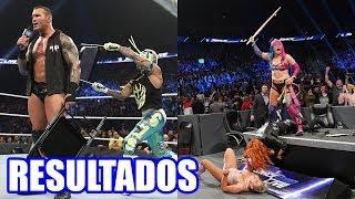 Download Video RESULTADOS DE WWE SMACKDOWN LIVE 11 DE DICIEMBRE DE 2018 MP3 3GP MP4