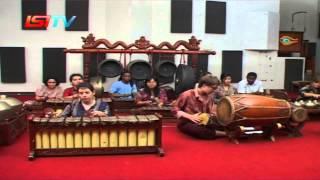 Gendhing Wilujeng - Dharmasiswa ISI Surakarta