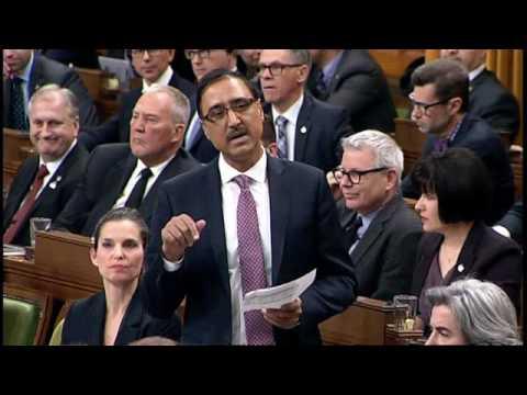 The previous government ignored Alberta
