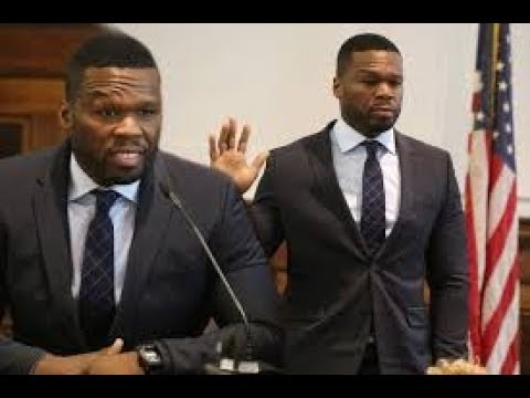 50 CENT'S FORMER MANAGERS DENY BEING RESPONSIBLE FOR HIS PRIOR FILING OF BANKRUPTCY!