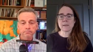 The Mueller Report and the Barr Memo | Robert Wright & Marcy Wheeler [The Wright Show]