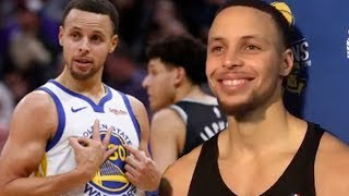 Steph Curry Explains WHY He SAVAGELY Roasted And MOCKED James Harden During Kings Game