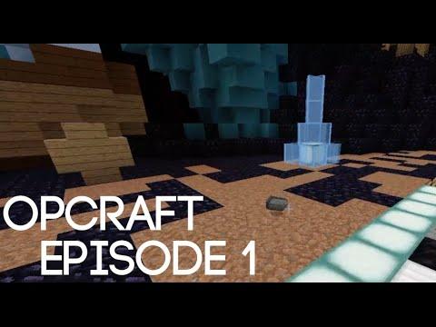 Minecraft | Prison [1]