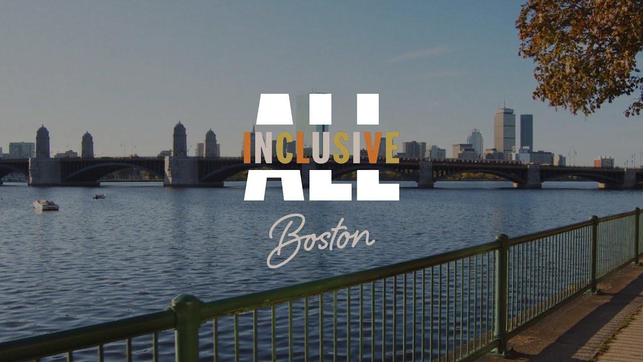 All Inclusive Boston: Meet the creative team