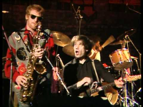 Ian Dury and the Blockheads  - Blockheads, Live with Wilko Johnson (Game of Thrones & Dr Feelgood)