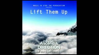 Lift Them Up Ep