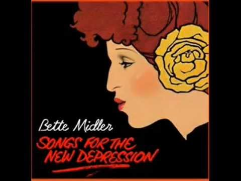 Bette Midler - god give me strength.wmv