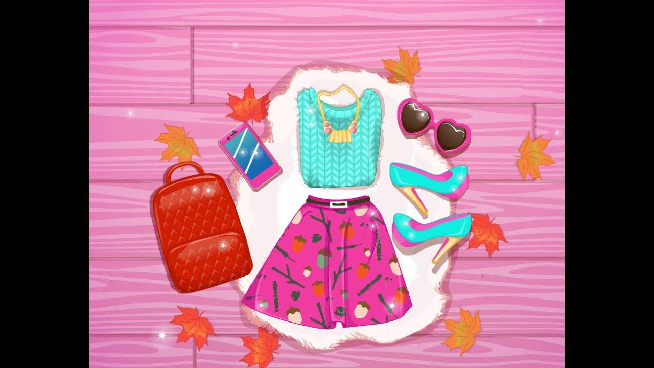 Barbie Video Game - Barbie Fashion Blogger - Cutezee.com - YouTube