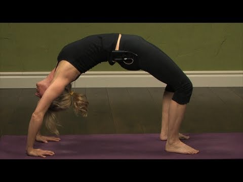 heart opening 30min yoga class  youtube