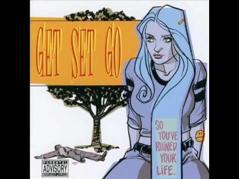 Get Set Go - Kiss The Girl