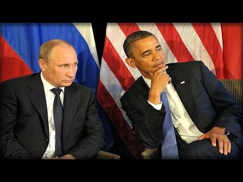 """URGENT: SHOCKING VIDEO EXPOSES THE TRUTH ABOUT RUSSIA """"HACKING THE ELECTION"""""""