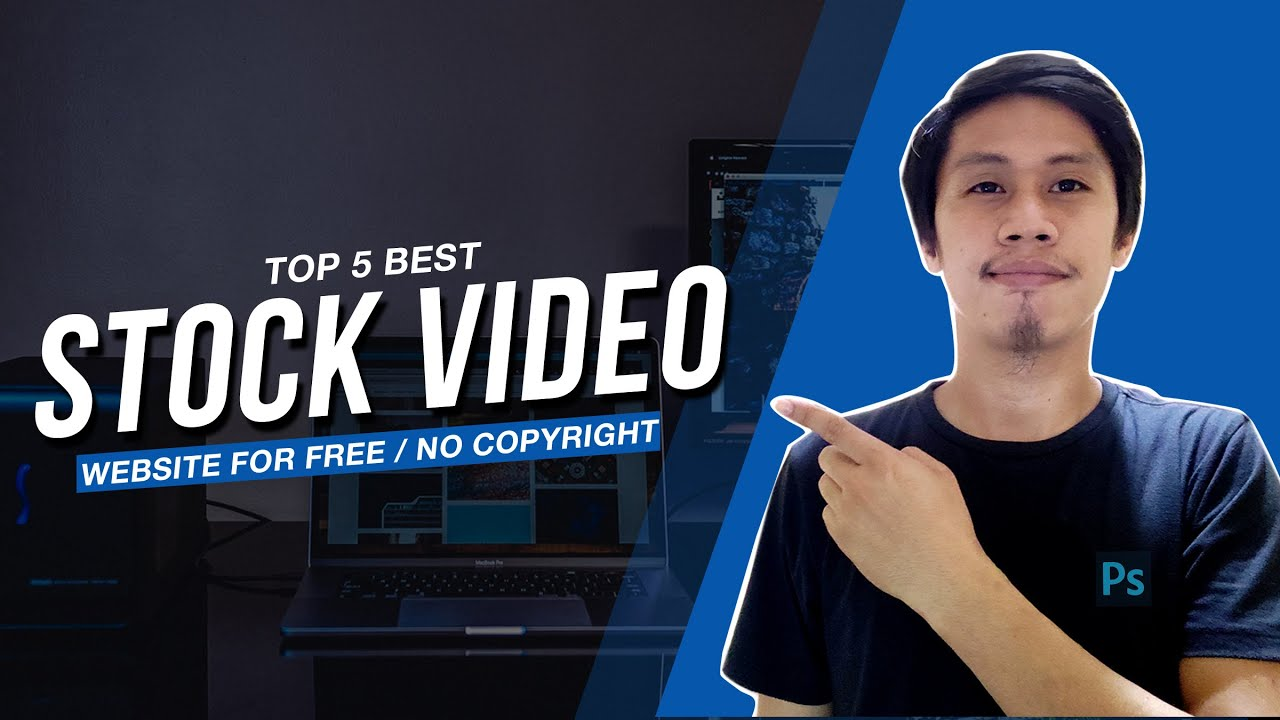 Best Stock Video Site for Free ( NO COPYRIGHT )