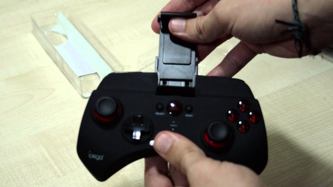Ipega Pg 9025 Controller Review Youtube Mobile Wireless Gaming Bluetooth 30 For Android And Ios 9021 Black Premium