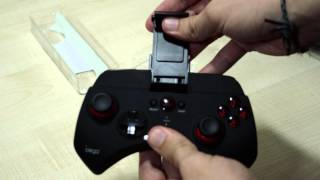 Ipega PG 9025 Controller Review