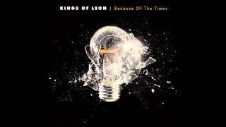Kings Of Leon - True Love Way w/ Lyrics