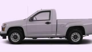 2012 Chevrolet Colorado Rome GA 30161
