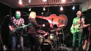 Hot Turkey - Bad Little Doggie/Rocking Horse