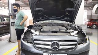 MOTA KHARCHA IN MERCEDES   500K Subscriber SURPRISE by Sister