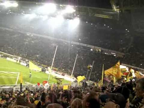 Impressionen BVB - Köln 1-0