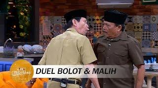 Download Mp3 Duel Bolot vs Malih
