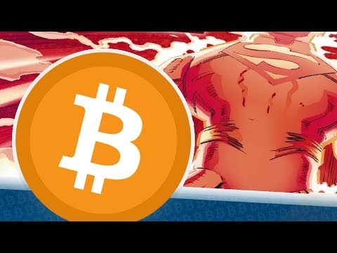 Today in Bitcoin News Podcast (2017-11-16) - Bitcoin $7,900 - New Power - Old Economy Bust?