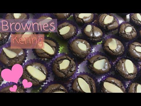 Brownie Recipes - Resep Brownies Panggang ( resep kue k ...
