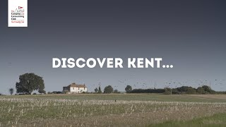 Discover Kent with The Camping and Caravanning Club