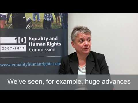 Karon Monaghan QC, Matrix Chambers: the future of equality and human rights
