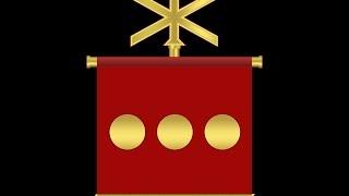 МЯТЕЖНИКИ ЗАПАДНОЙ РИМСКОЙ ИМПЕРИИ vs ОСТГОТЫ / Rome: Total War