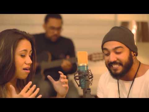 Jansen feat Anna & Saulo - Logo Eu & Valerie (Zouk Remix)