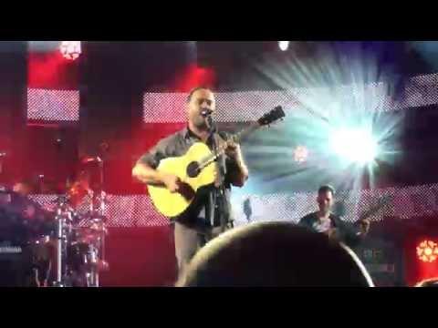 Dave Matthews Band - Dive In - Dallas, TX - 5/14/2016