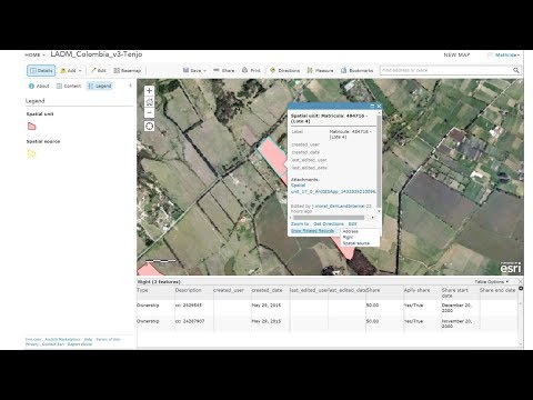 Getting Started with Fit-For-Purpose Land Administration