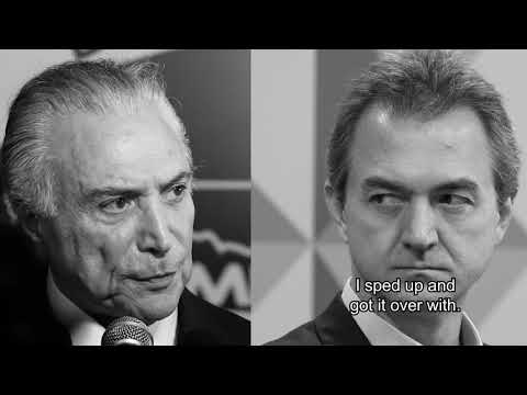 The World Today: Brazil - The Cancer of Corruption