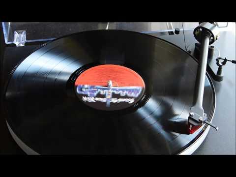ARB - New Jac City (Vinyl)