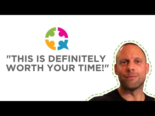 This Is Definitely Worth Your Time-Testimonial | Free 30 Day Social Confidence Challenge |🌈