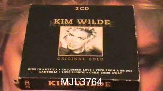 Kim Wilde- You