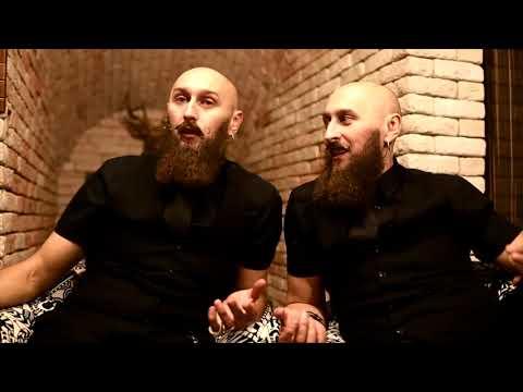 DJ project S BROTHER S interview in Speak Easy Ufa 2015    By Ivan Cros