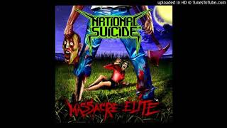 Download National Suicide-Old, White An' Italian MP3 song and Music Video