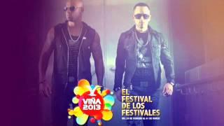 Wisin & Yandel - Estoy Enamorado (Viña del Mar 2013) (LIVE)